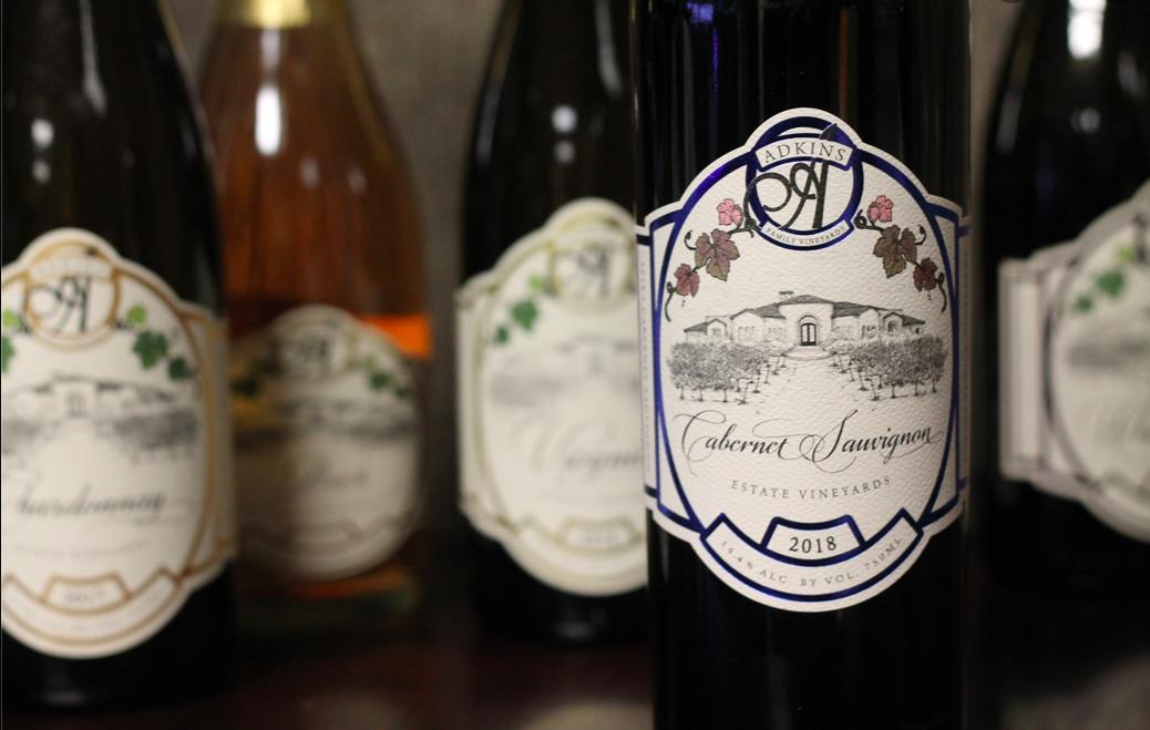 Adkins Family Vineyards
