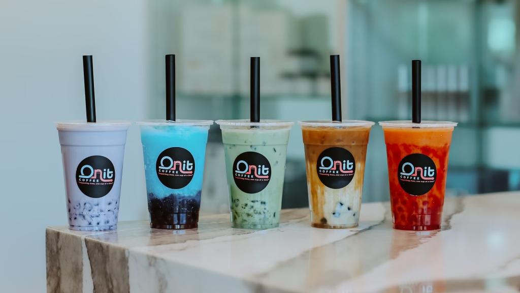 Onit Coffee
