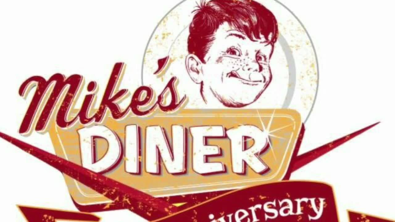 The Original Mikes Diner