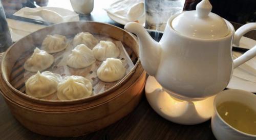 Journey To The Dumpling