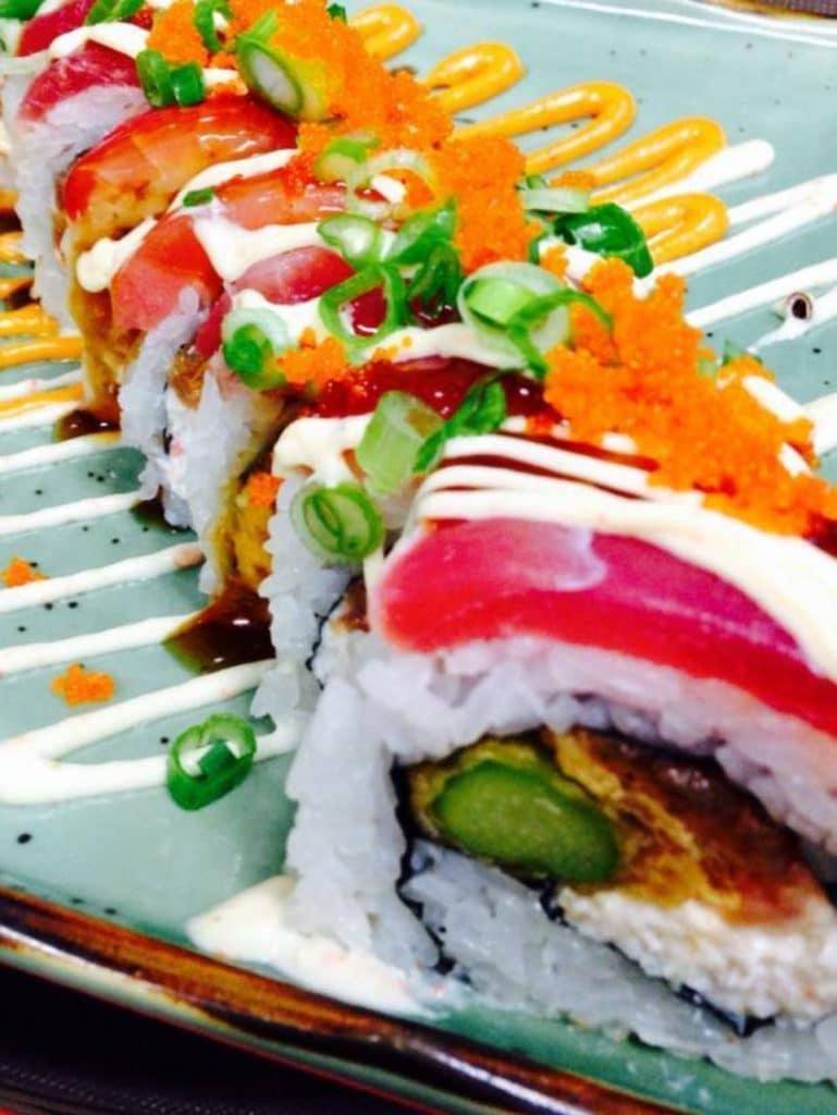 Kintaro Sushi Bar