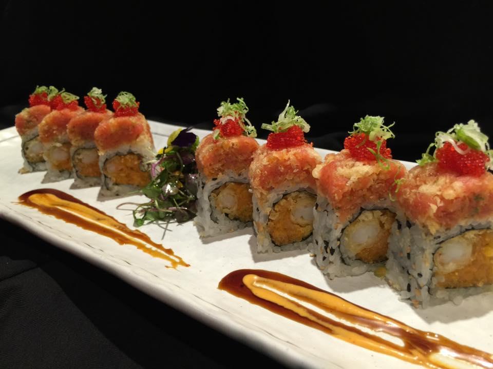 Kobe Steak & Sushi Hibachi Grill & Bar