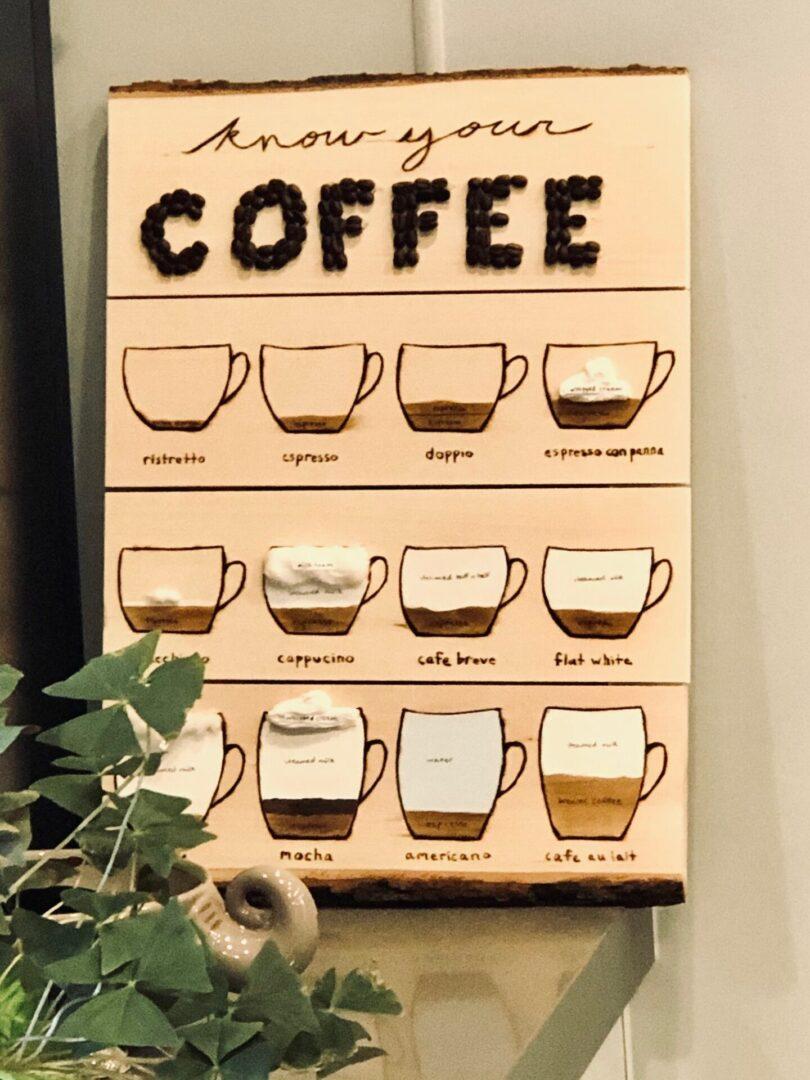 Savvy House Coffee Bar