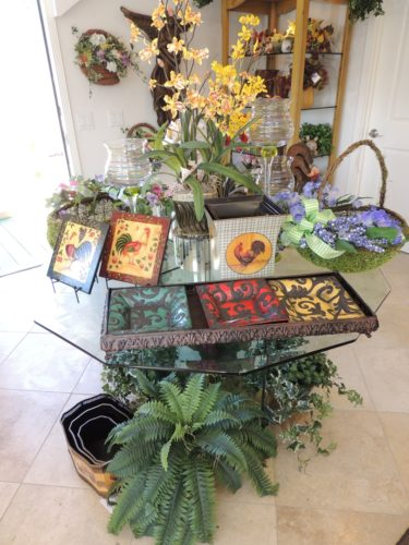 Old Town Creations Floral & Gifts