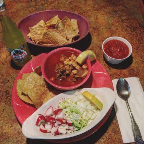 Plaza Del Sol Mexican Restaurant
