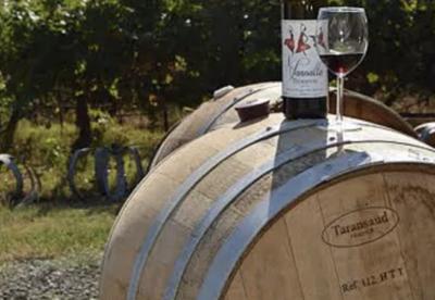 Vannatta Wine